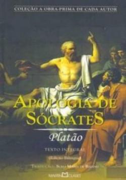 Apologia de Sócrates - Coleção a Obra-Prima de Cada Autor