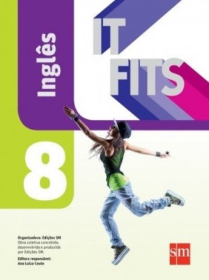 IT FITS Ingles 8º Ano - 2ª Edição