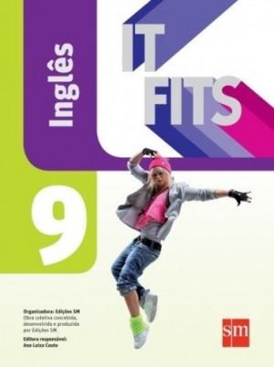 IT FITS Ingles 9º Ano - 2ª Edição