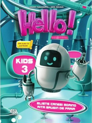 Hello! - Kids 3