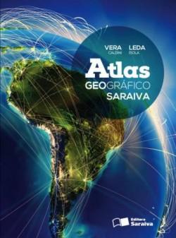 Atlas Geográfico Saraiva - 4ª Edição