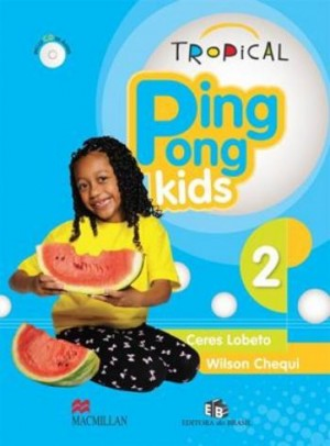 Tropical Ping Pong Kids 2