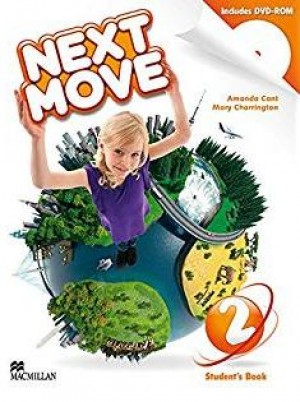 Next Move Student`s Book with eBook Pack 2