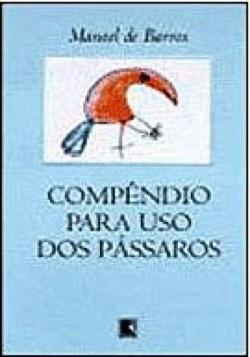 Compendio para uso dos pássaros