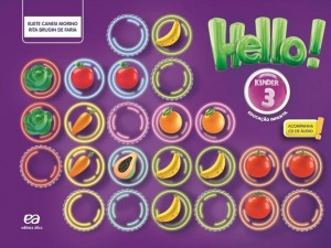 Hello! - Kinder 3