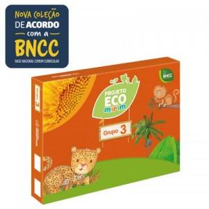 Coleção Eco Mirim Grupo 3 - 2020