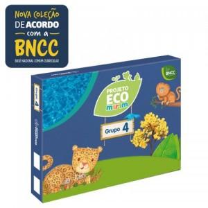 Coleção Eco Mirim Grupo 4 - 2020