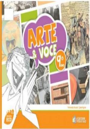 Projeto Eco Artes 9º Ano - Arte e Você