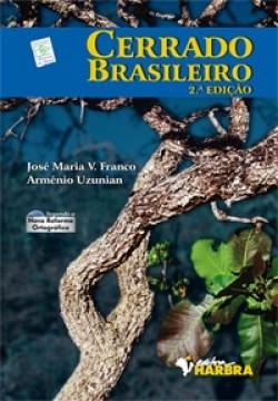 Cerrado Brasileiro - 2ª Edição