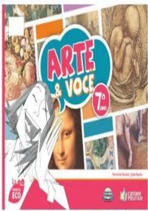 Projeto Eco Artes 7º Ano - Arte e Você