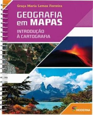 Geografia em Mapas: Introdução à Cartografia - 5ª Edição