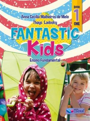 Fantastic Kids 1º Ano - Reformulado