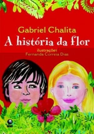 A história da flor