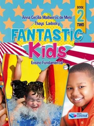 Fantastic Kids 2º Ano - Reformulado