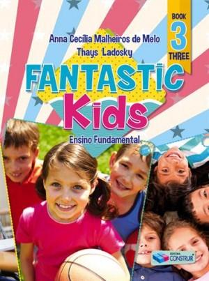 Fantastic Kids 3º Ano - Reformulado