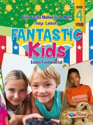 Fantastic Kids 4º Ano - Reformulado