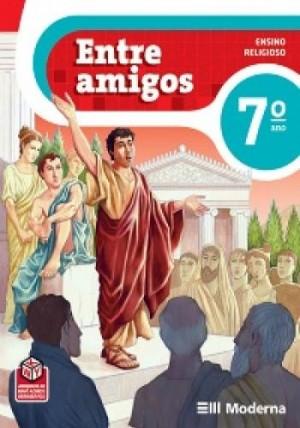 Entre Amigos Ensino Religioso 7º Ano - 2ª Edição