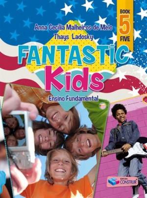 Fantastic Kids 5º Ano - Reformulado