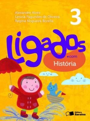 Ligados.com História 3º Ano - 2ª Edição