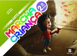 Marcha Criança Arte 2º Ano - 2ª Edição