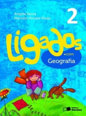 Ligados.com Geografia 2º Ano - 2ª Edição