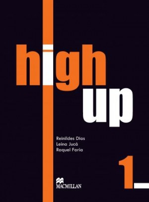 High Up Students Book Volume 1