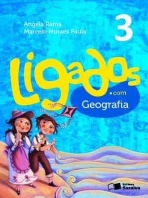 Ligados.com Geografia 3º Ano - 2ª Edição