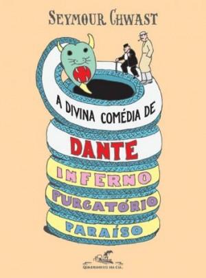 A Divina Comédia de Dante: Inferno, Purgatório, Paraíso