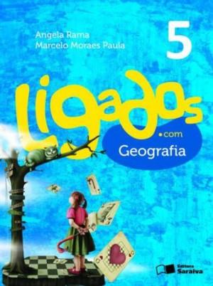 Ligados.com Geografia 5º Ano - 1ª Edição