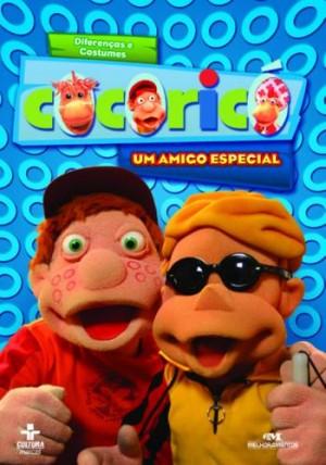 Cocorico - Um amigo especial