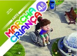 Marcha Criança Arte 4º Ano - 2ª Edição