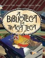 A Biblioteca da Traça Teca
