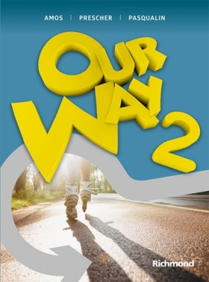 Our Way 2 - 8th Edition