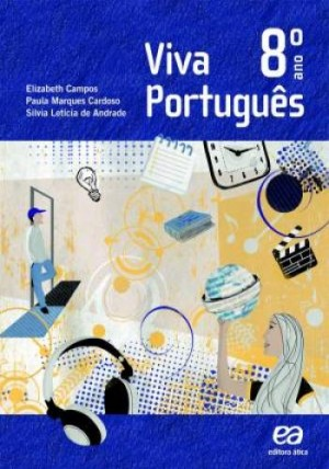 Viva Português 8. Ano