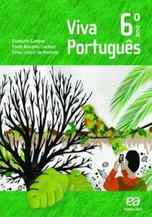Viva Português 6. Ano