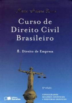 Curso de direito civil brasileiro volume 08