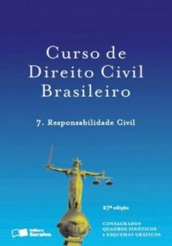 Curso de direito civil brasileiro volume 07