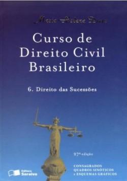 Curso de direito civil brasileiro volume 06
