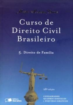 Curso de direito civil brasileiro volume 05