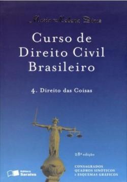 Curso de direito civil brasileiro volume 04