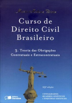 Curso de direito civil brasileiro volume 03