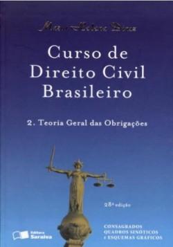 Curso de direito civil brasileiro volume 02