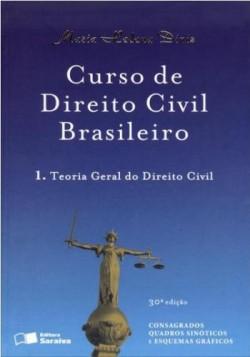 Curso de direito civil brasileiro volume 01