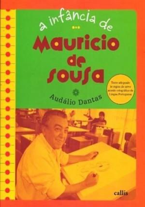 Infância de Maurício de Sousa