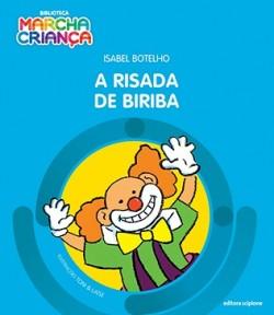 A Risada de Biriba - Biblioteca Marcha Criança