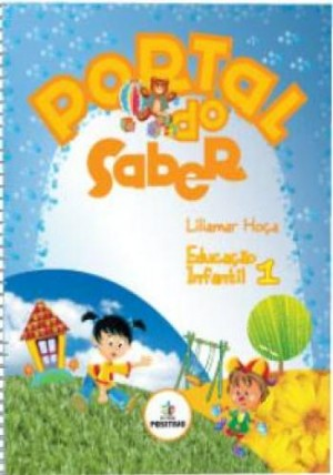 Portal do Saber - Volume 1