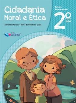 Cidadania, Moral e Ética 2º Ano - 2018