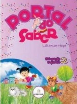 Portal do Saber - Volume 2