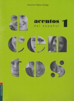 Acentos Del Español Volume 1 - 6º Ano