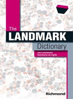 Dicionário - The Landmark Dictionary 5ª Edição